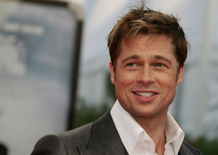Revista asegura que Brad Pitt es bisexual