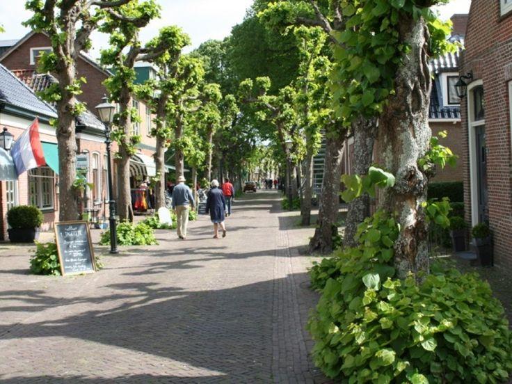 Langwar, De Fryske Marren, Fryslân