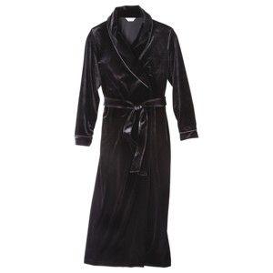 Gilligan & O'Malley® Women's Velour Robe - B... : Target Mobile