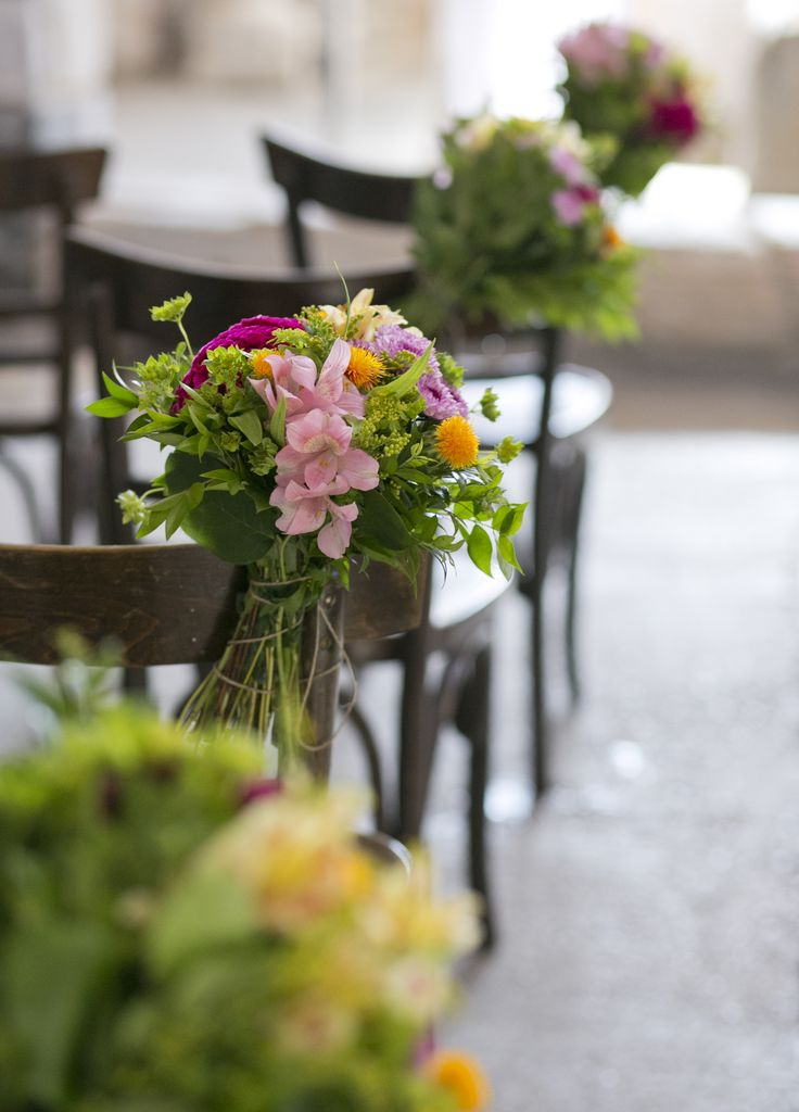 flower decoration ceremony