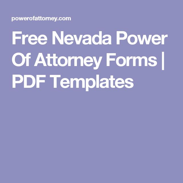 The 25+ best Power of attorney form ideas on Pinterest Power of - limited power of attorney forms