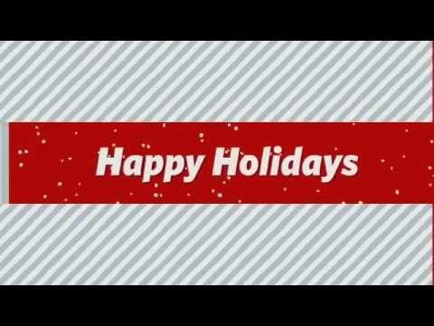 KOUKOUZELIS market electric  - Καλά Χριστούγεννα - Merry Christmas