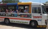 """2014 holiday destination  Tour Tub - hop on hop off buses, these are awesome for just getting around to do """"touristy"""" things"""