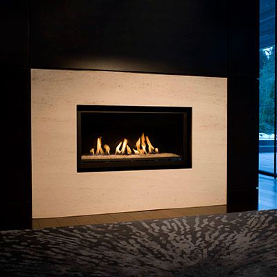 22 best Modern Fireplaces images on Pinterest Gas fireplaces