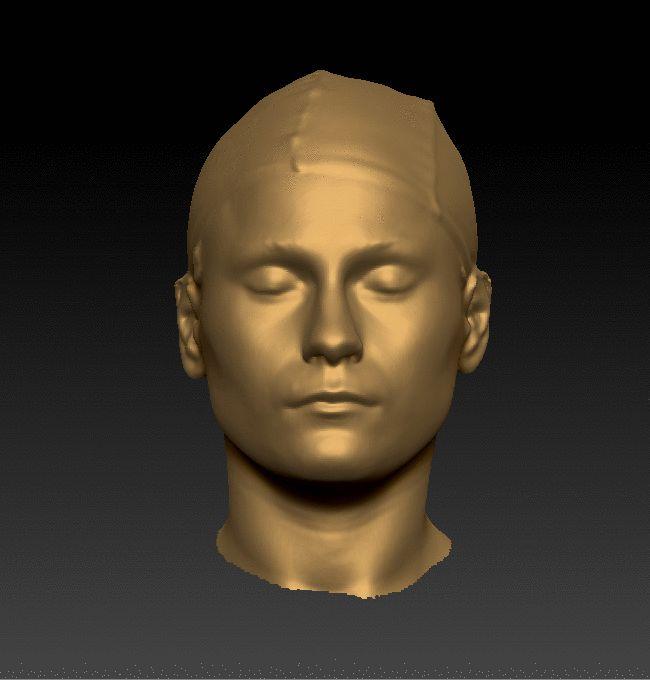 Margie Head