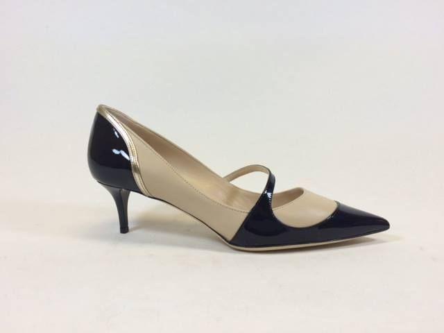 Black+Dress+Sandals+With+Low+Heel