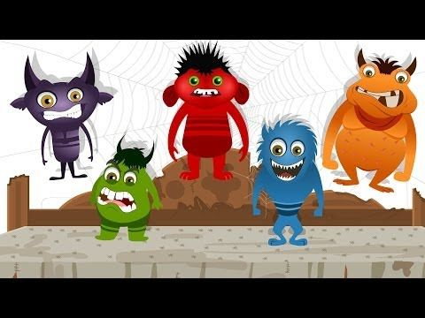 Free Halloween Songs and Rhymes for Circle Time   LivingMontessoriNow.com