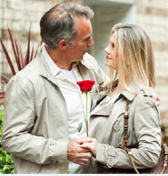 Best dating websites for women over 50