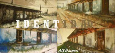 Montaje Estacion Abandonada
