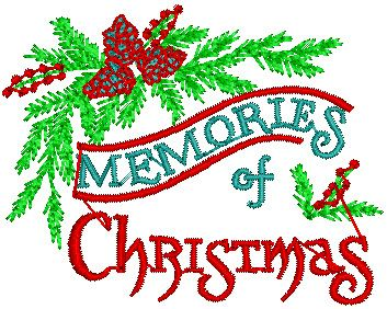 17 Best Images About Christmas Embroidery Designs On