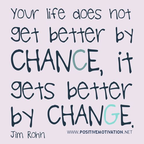 Funny Quotes About Life Changes: 17 Best Life Change Quotes On Pinterest