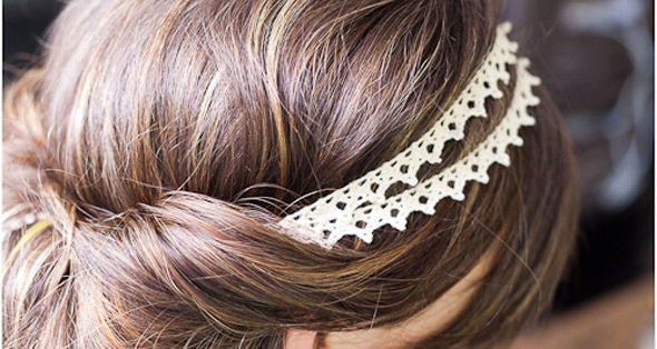 Πώς να φτιάξετε κοσμήματα για τα μαλλιά