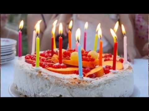 Zum Geburtstag viel Glück / Happy Birthday Song - YouTube