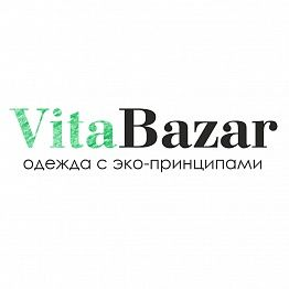 VitaBazar - одежда с эко-принципами