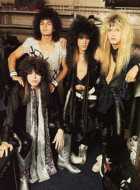 91 best 80s hair bands images on pinterest hard rock