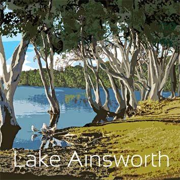 www.blackantaustralia.net.au   Lake Ainsworth, Lennox Head, Far North Coast, NSW