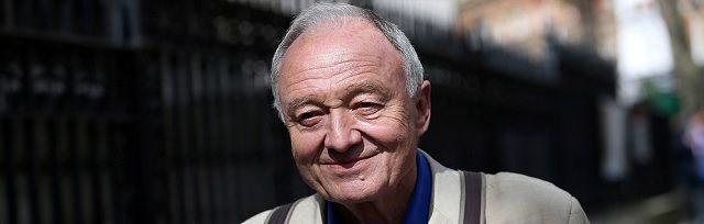 """Oud-burgemeester Londen: """"Oprichting staat Israël was grote ramp"""" - http://www.ninefornews.nl/oud-burgemeester-londen-oprichting-staat-israel-was-grote-ramp/"""