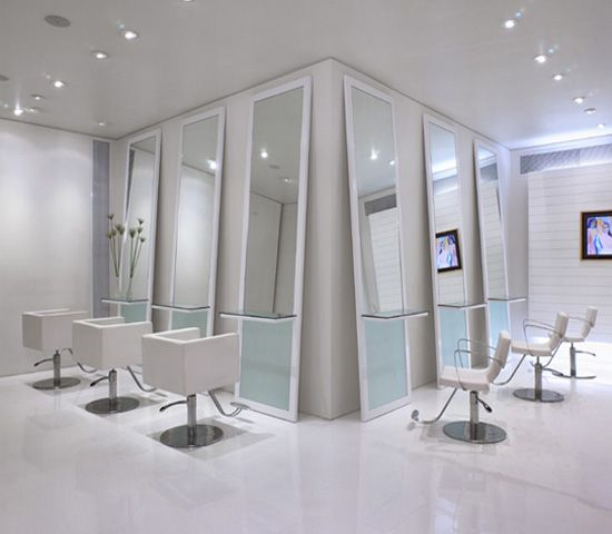 22 Best Salon Design Ideas Images On Pinterest Home Ideas Hair Salons And Barber Salon