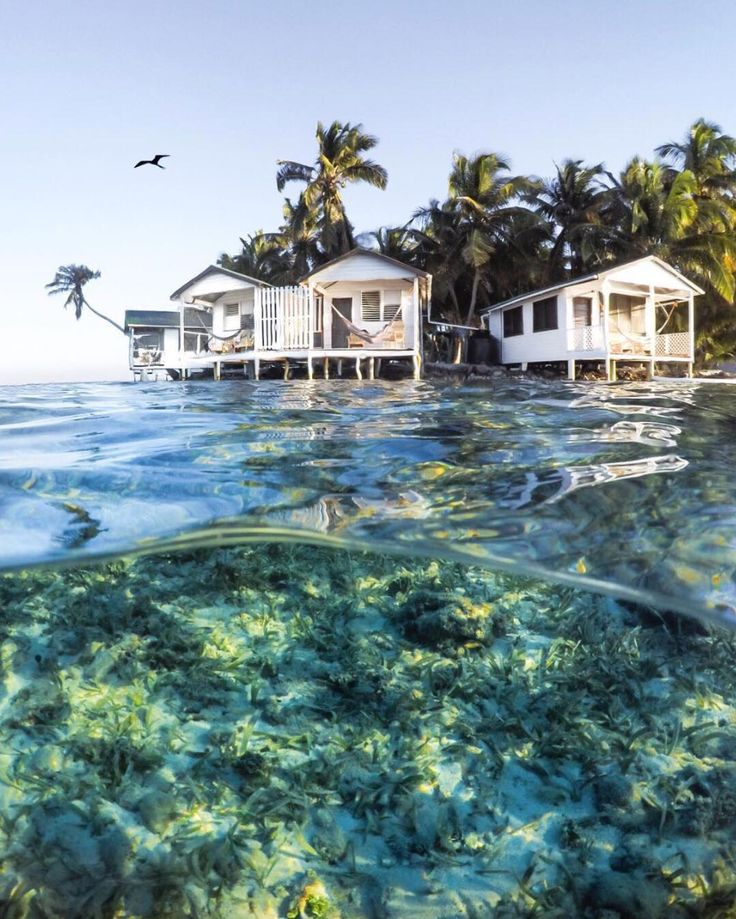 Belize, I want to go there!!!