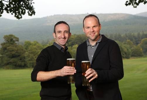 A decade ago Northern Ireland had just a handful of small independent breweries.