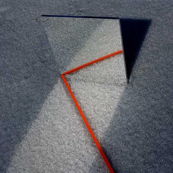 Странствия квадрата (1977 г.)  Франциско Инфанте-Арана