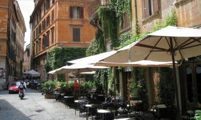 Trastévere (Roma)