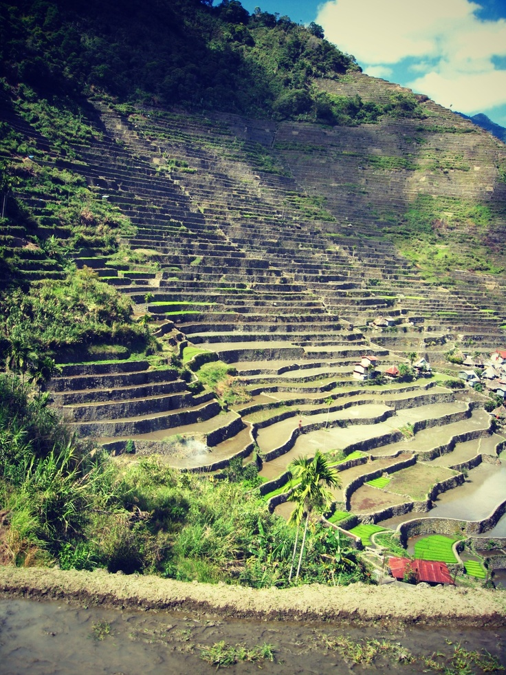Batad rice terraces ifugao philippines travelogue for The terraces 2