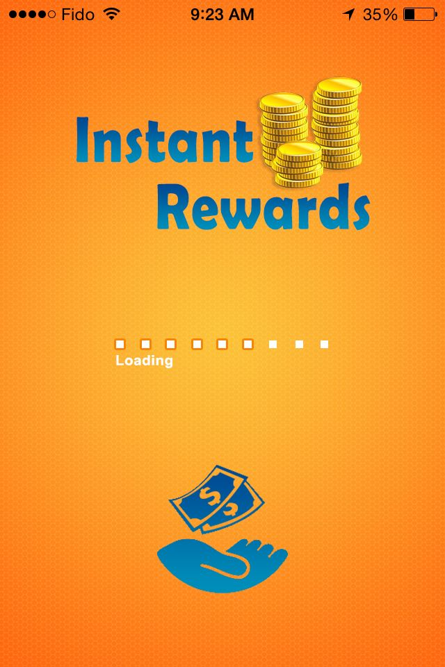 Checkout this new app I found Called Instant Rewards, it's awesome you make money by watching YouTube videos, Downloading apps, doing surveys and much more! Just Search Instant Rewards In iTunes, download the app and use my bonus code below when you register! You'll earn an extra $0.10 instantly yourself when you sign up!   Bonus Code : vwmSqOZlvWWaM   Sasha Lee