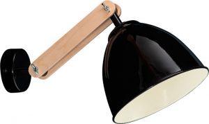 Lampy oświetlenie - KOBE kinkiet 20607 Sigma