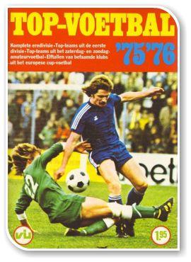 Top Voetbal 75-76
