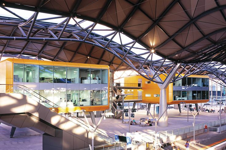 Southern Cross Station | Grimshaw Architects