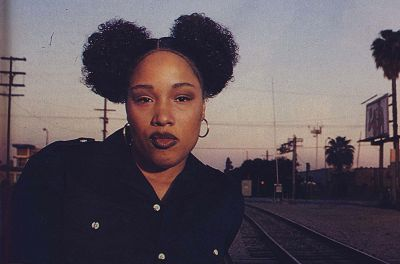 """Robin Yvette Allen, better known by her stage name The Lady of Rage, is an American rapper, singer, and actress best known for collaborations with several Death Row Records artists, including Dr. Dre and Snoop Doggy Dogg on the seminal albums The Chronic and Doggystyle. She has been described as """"one of the most skillful female MCs"""" with a """"mastery of flow"""" and """"hard-core lyrics""""."""