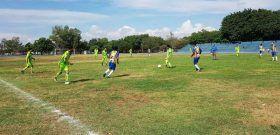 Ganó la LED-UABJO 3-2 en partido de ida a los Tigres Dorados MRCI