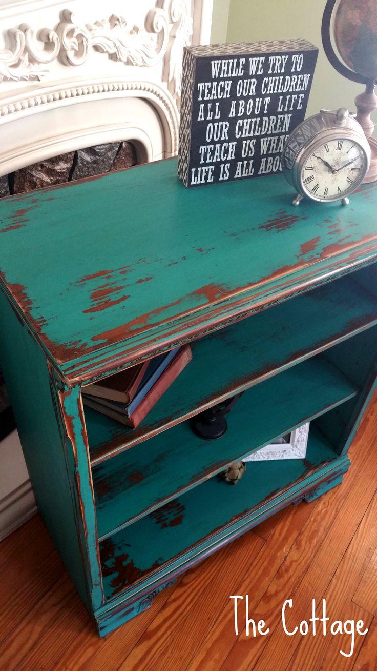 835 best milk paint/chalk paint images on Pinterest | Furniture redo ...