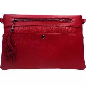 Koufidis Bags Γυναικείες Τσάντες 5773 Κόκκινο