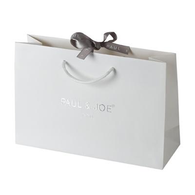 paul and joe paper bag blind tactile varnish