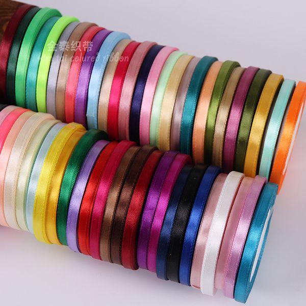 Свободная перевозка груза 6 мм широкая лента серии DIY выпущен с цветной…