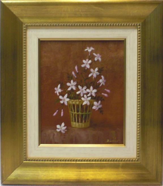 Mejores 17 im genes de cuadros de flores en pinterest for Marcos para lienzos
