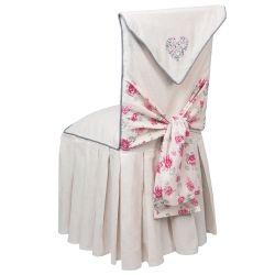 25 best ideas about housse de chaise on pinterest for Housse de chaise 3 suisses