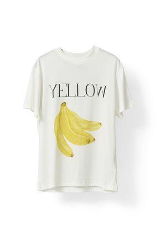 Murphy T-shirt, Bright White