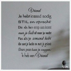 Mooi gedicht van Toon Hermans                                                                                                                                                                                 More