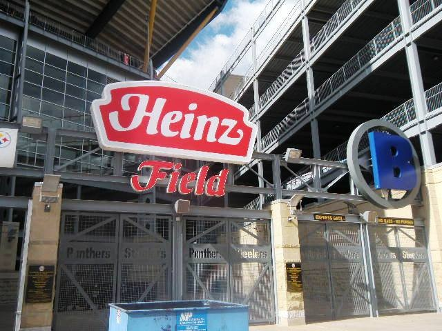 Home of the Pittsburgh Steelers, Baby. State of the art stadium with LOTS of memorabilia and SIX Lombardis!: Sports Junkie, Favorite Places, Steelers National, Art Stadiums, Pittsburgh Steelers, Football Team, U.S. States
