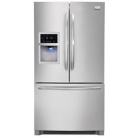 Frigidaire FGHB2844LF Stainless French Door Refrigerator (FGHB2844LF)