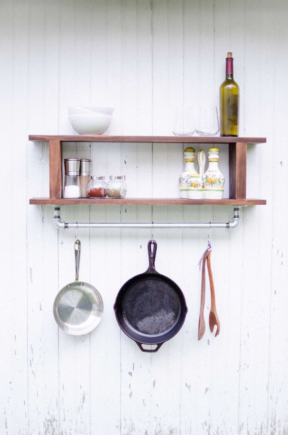 17 Best Images About Farmhouse Kitchen Organization On