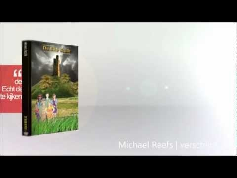 """English: A booktrailer for my childrensbook """"The legend of the Skyriders"""". Translation: Five children discover a mysterious castle 