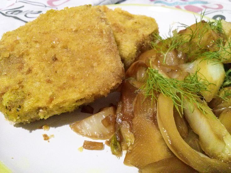seitan alla milanese  Su #kitchengirl.it 7 ricette con il #seitan... Numero 7: seitan alla #Milanese  http://www.kitchengirl.it/sette-giorni-in-tavola/7-seitan/ #panatura #uovo #pangrattato  #blog #tacchiepentole #cucinavegetariana #Veg #ricetta #cucina #amicincucina #lacucinaitaliana #cucinaitaliana #ricetteperpassione #pranzoitaliano #dolce_salato_italiano #clarinafood  #italianfoodbloggers #cucinoperamore
