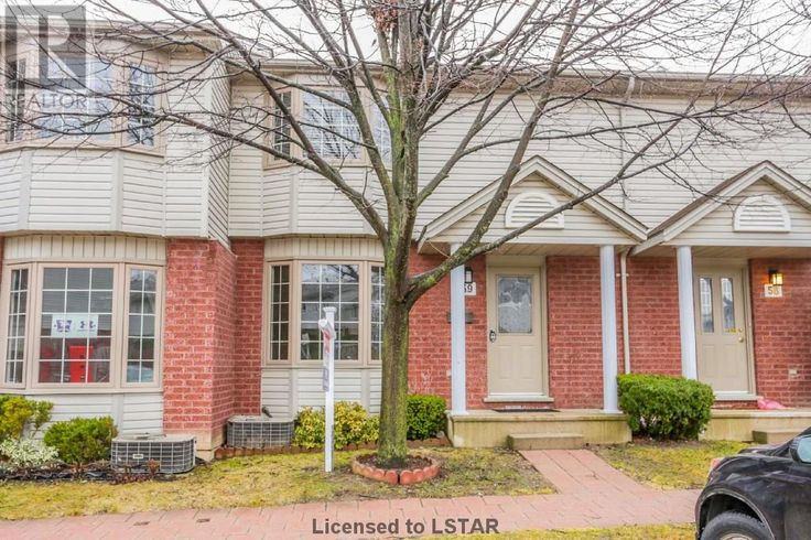 SOLD!!! Awesome North London condo easy to Western! Great for first-timers or investors. Offered at $194900.
