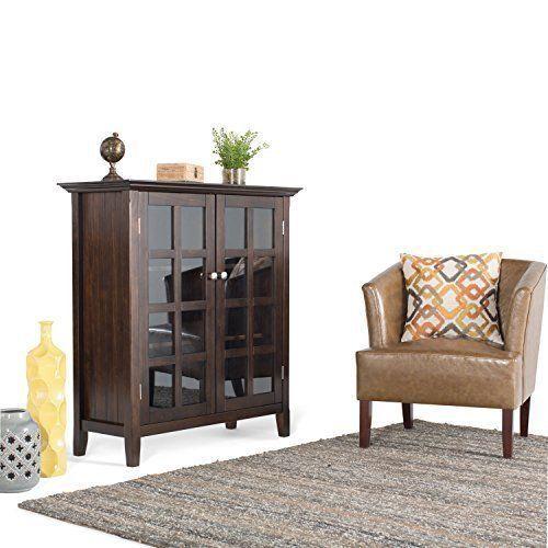 Storage Cabinet Organizer Cupboard Shelves Handcrafted Solid Wood Pine Furniture #ModernHome