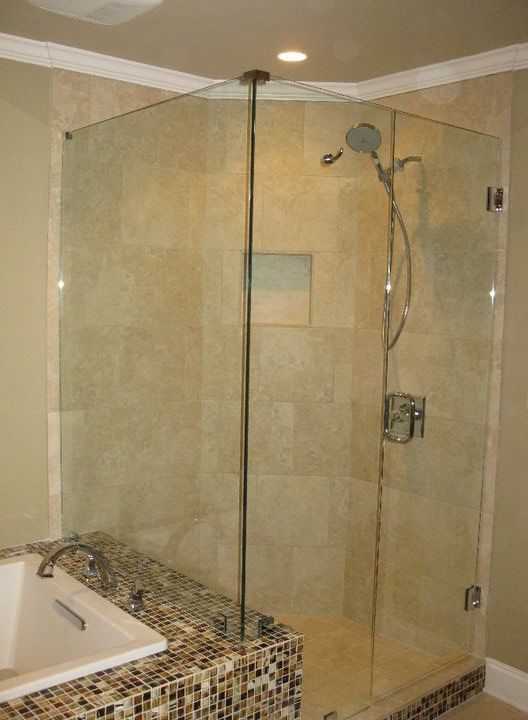 14 best Our GLASS Shower Enclosures images on Pinterest | Glass ...