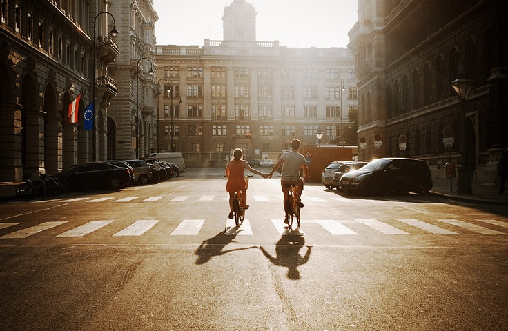 Vienna, Austria. '11 / sebastian toth